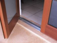 French Door  French Door Threshold - Inspiring Photos ...