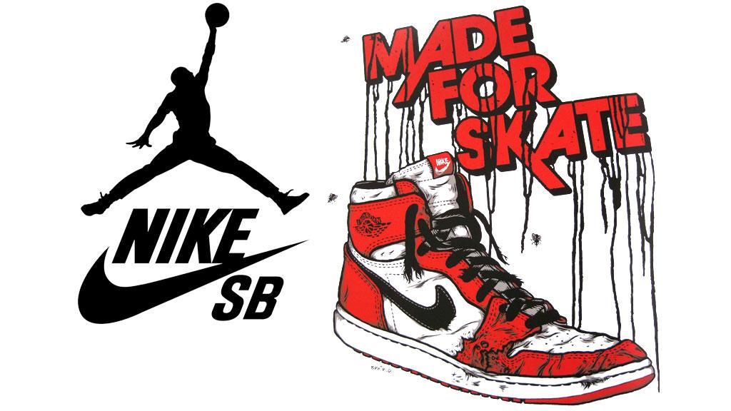 The White Shoe Brigade