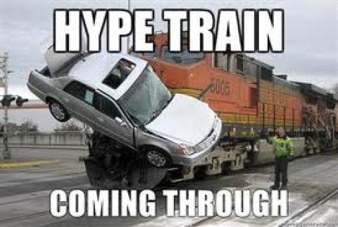 HypeTrain