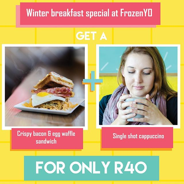 FrozenYo Review special one