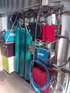 welding equipment welding facts