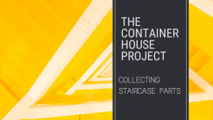 Collecting Staircase Parts