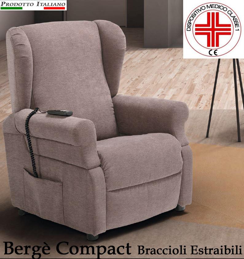 Poltrone relax poltrone reclinabili elettriche sedia