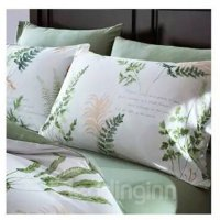 Concise American Country Style Mimose 4