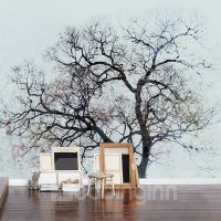 How to Update Your Home with a Wall Mural