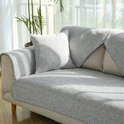Sofa Covers Low Price Craigslist Sectional Miami Lowest Non Slip Couch Slipcover For With