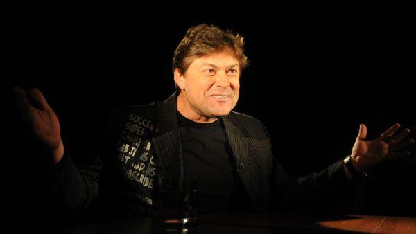 """Сергей БЕЛОГОЛОВЦЕВ. Фото Никита УСПЕНСКИЙ, """"СЭ"""""""