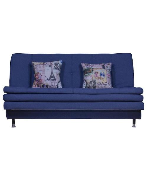 sofa cama individual mexico df build your own canada todo liverpool en un click violanti iron contemporaneo