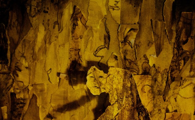 The Yellow Wallpaper The World Of C C