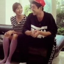 Haber 140407 Kim Hyun Joong School Yesi Uee Le