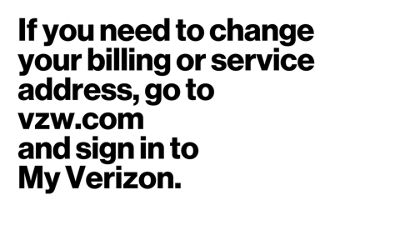also how to change billing or service address verizon wireless rh verizonwireless