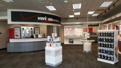 Verizon Wireless At Greenway Plaza TX
