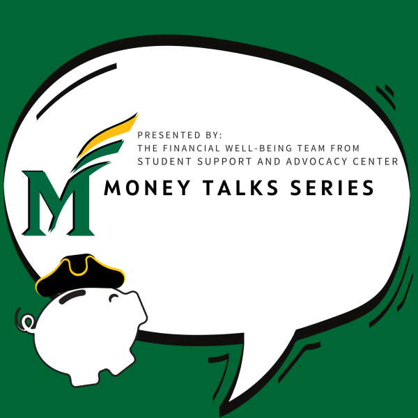 Money Talks Series Logo