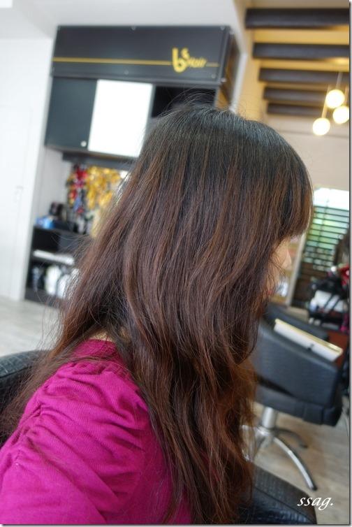 【臺中染髮】VS. Hair Salon § 染髮不傷髮 美麗也要護髮 @ 草莓卡比 ღ 生活誌 :: 痞客邦