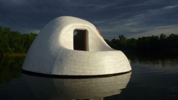 인디아나폴리스 뜬 섬 – 미국 [퍼온 글]
