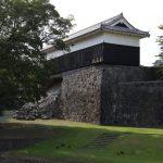 積年の熊本城と暦年の地球