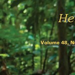 Herpetological Review 48(4) available online!