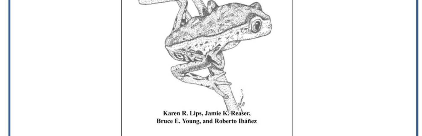 Newly updated Herp Circular: A bilingual classic publication on amphibian monitoring