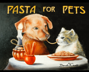Pasta for Pets-Tickets now available!