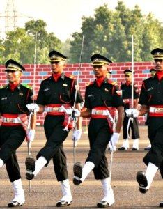 Minimum height required to join indian army as an officer also rh ssbcrack