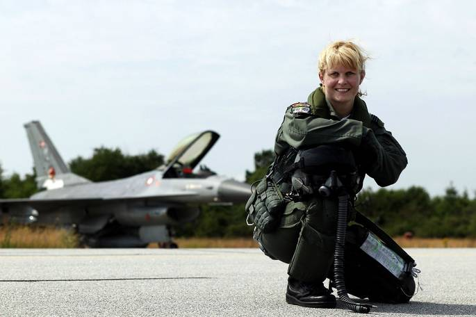 Air Wing Force Fighter 177th