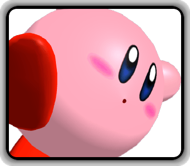 Melee Kirby Textures