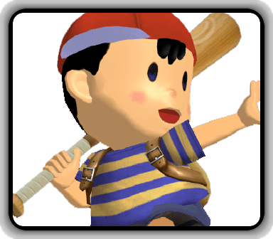 Melee Ness Textures