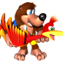 Banjo Kazooie Super Smash Bros For Wii U And 3ds