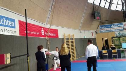 Taekwon-Do-Meisterschaft 2017