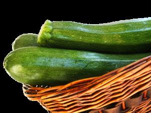 zucchine 300x225 Insalata di Zucchine e Salsa alla Menta
