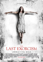 FILM: L'ultimo Esorcismo – Liberaci dal Male (2013)