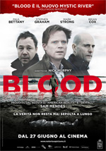 FILM: Blood (2013)