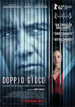 FILM: Doppio Gioco (2013)
