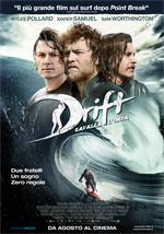 FILM Drift – Cavalca l'Onda (2013)
