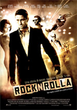 FILM: Rocknrolla (2009)