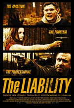 the liability FILM: The Liability (2013)