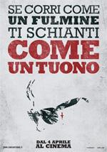 come un tuono FILM: Come un Tuono (2013)