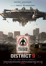 FILM: District 9 (2009)
