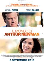 il mondo di arthur newman FILM: Il Mondo di Arthur Newman (2013)