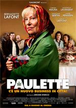 paulette FILM Paulette (2013)