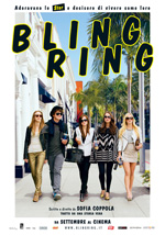 FILM: The Bling Ring (2013)