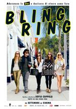 bling ring FILM: The Bling Ring (2013)