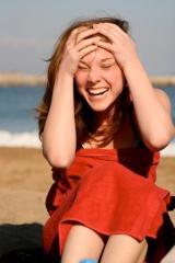 divertirsi e ridere 200x300 CI: Combattere la Stanchezza   Consigli