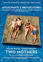 FILM: Two Mothers (2013)