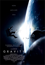 film Gravity 2013 FILM: Gravity 2013