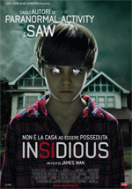 FILM: Insidious (2010)