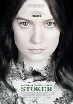 film stoker 2013 FILM: Stoker (2013)