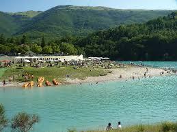 nuotare al lago CI: Nuotare è sicuro?