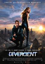 Film Divergent 2014 FILM: Divergent (2014)