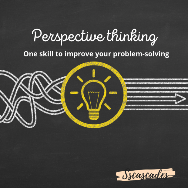How to improve your perspective thinking
